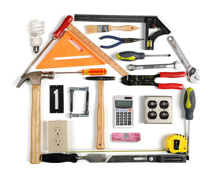 How to Upgrade Your Home Inexpensively — Copy and Send