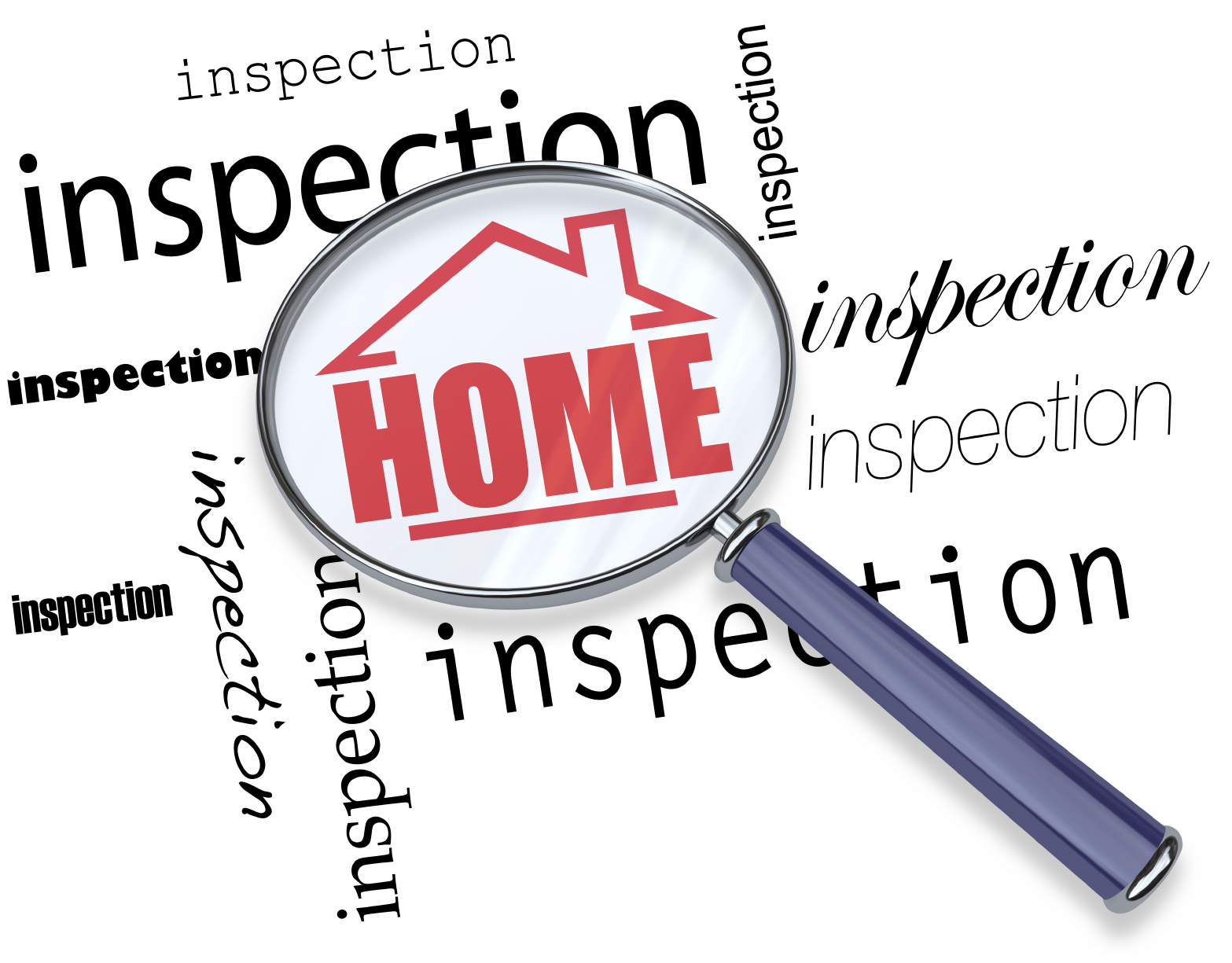 What you need for passing inspection